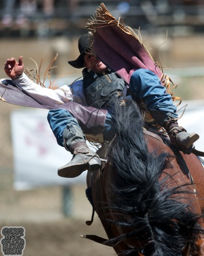2012 Rowell Ranch Rodeo - Cody DeMers