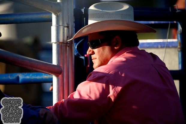 2012 Marysville Stampede - Reno Rosser