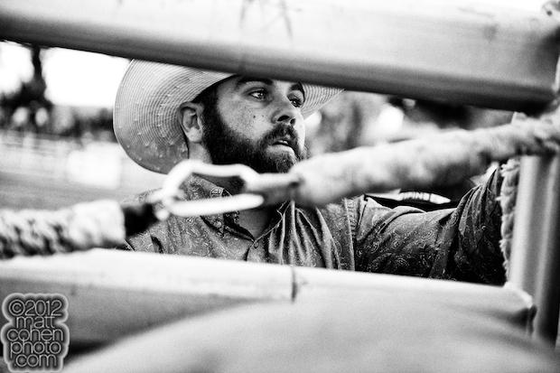 2012 Marysville Stampede - Paul Bianchi