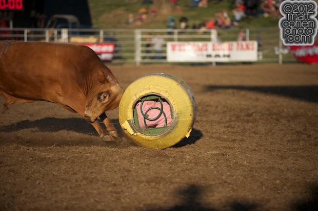 2012 Marysville Stampede - 51/9