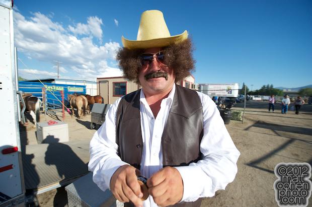 Reno Rosser - 2012 Reno Rodeo