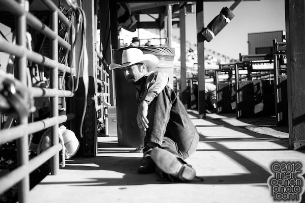 Steven Anding - 2012 Reno Rodeo