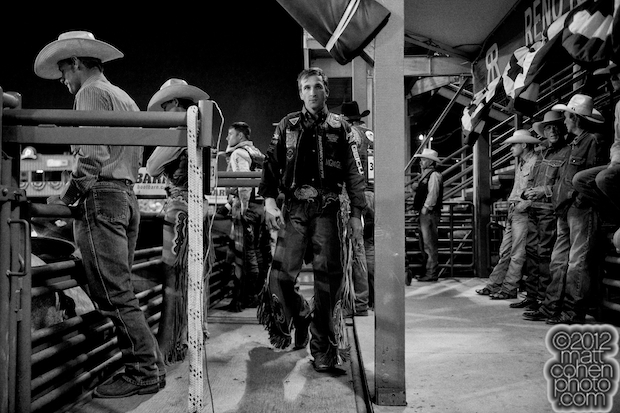 J.W. Harris - 2012 Reno Rodeo
