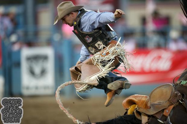 Brad Rudolf - 2012 Reno Rodeo