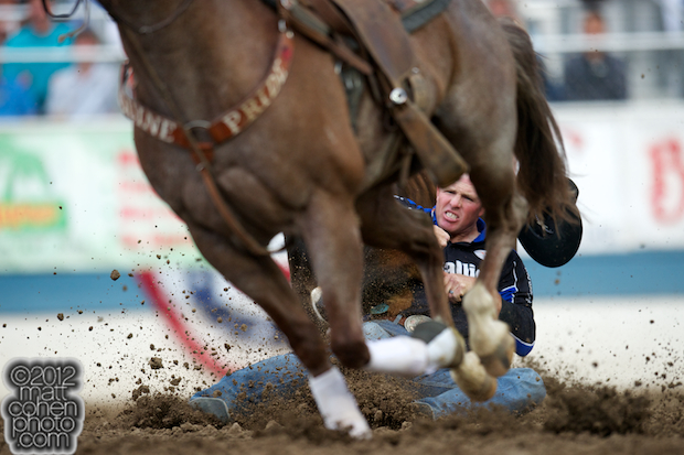 Josh Peek - 2012 Reno Rodeo