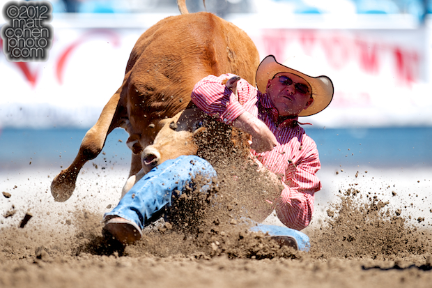 Matt Reeves - 2012 Reno Rodeo