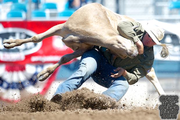Jake Rinehart - 2012 Reno Rodeo
