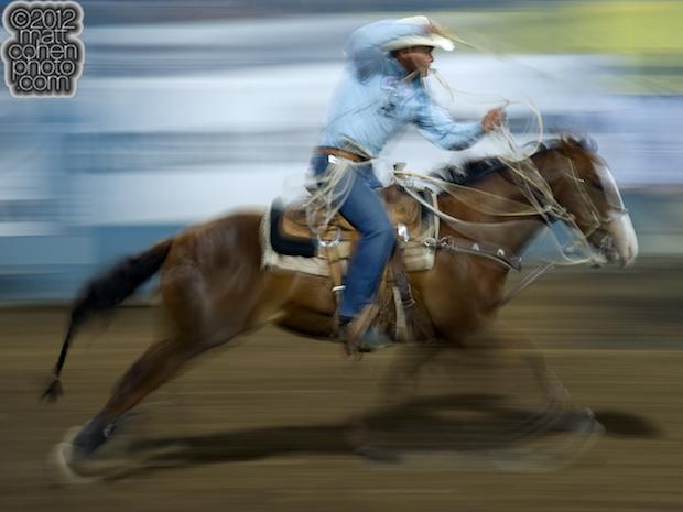 Matt Shiozawa - 2012 Reno Rodeo