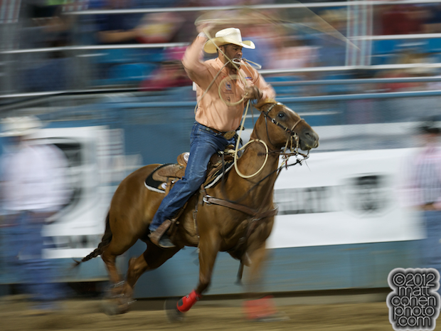 Cody Ohl - 2012 Reno Rodeo