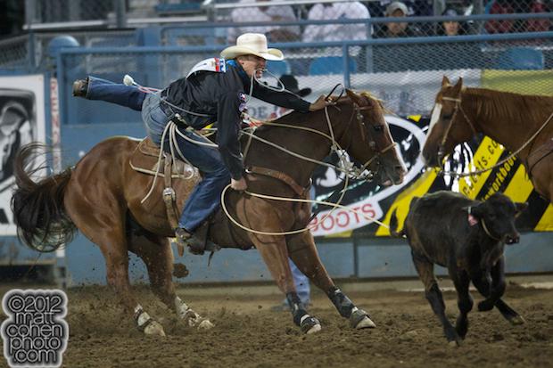 Tuf Cooper - 2012 Reno Rodeo