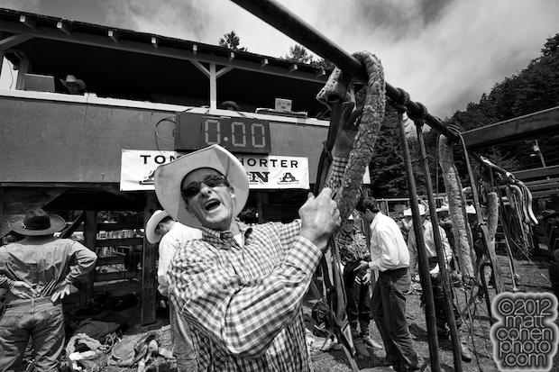 Lou Bugenig - 2012 Fortuna Rodeo