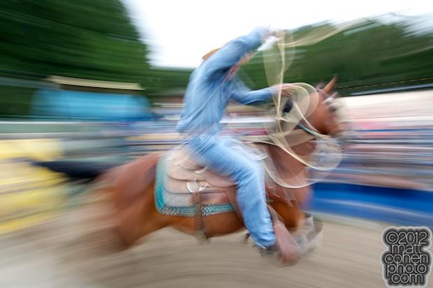 Jesse Beardsley - 2012 Fortuna Rodeo