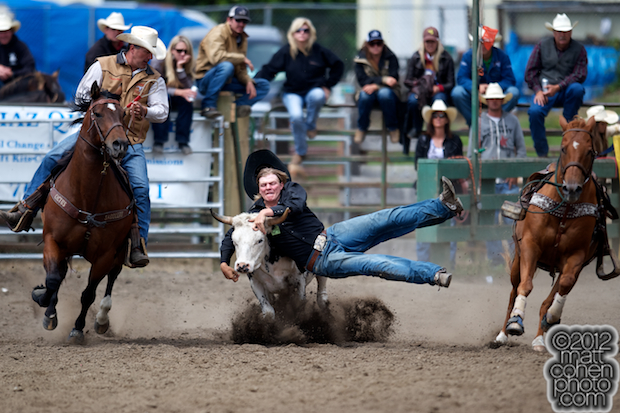 Kelly O'Day - 2012 Fortuna Rodeo