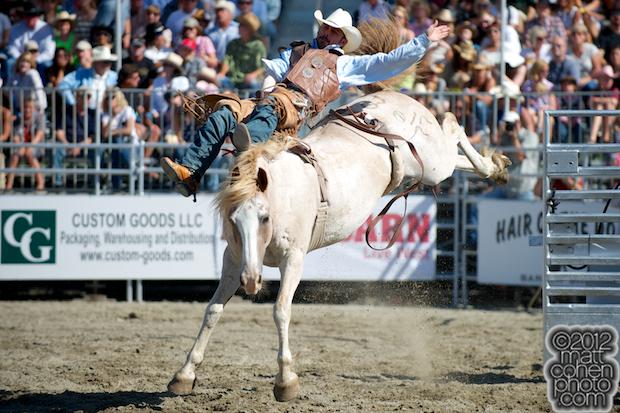 2012 Rancho Mission Viejo Rodeo - Winn Ratliff