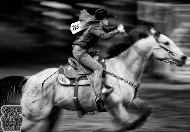 2012 Wnfr Wrangler National Finals Rodeo Qualifiers