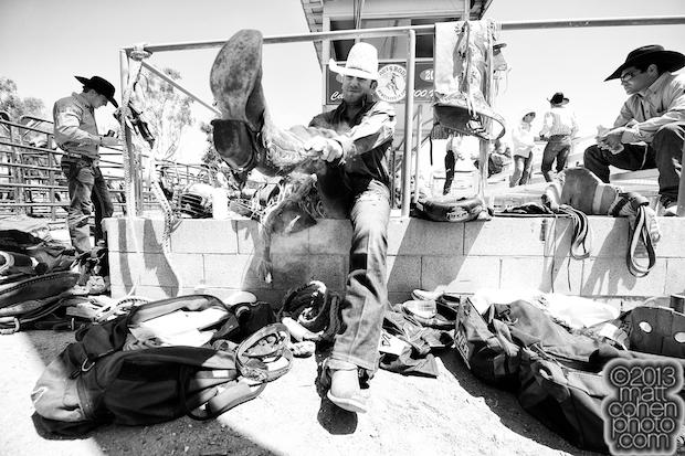 2013 Clovis Rodeo - Shane Proctor