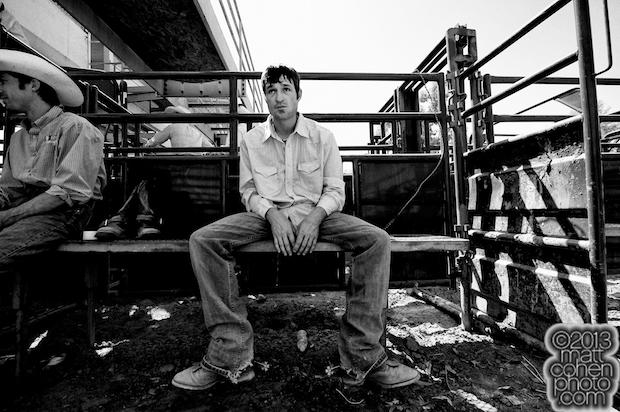 2013 Clovis Rodeo - Keith Roquemore