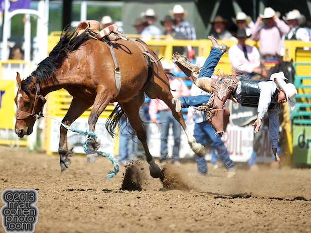 2013 Red Bluff Round-Up - Joaquin Real