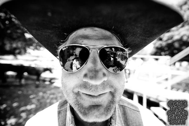 2013 Rowell Ranch Rodeo - Rick Moffatt