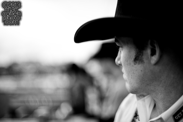 2013 Redding Rodeo - Steven Peebles