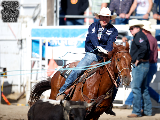 2013 Wnfr Wrangler National Finals Rodeo Qualifiers Team