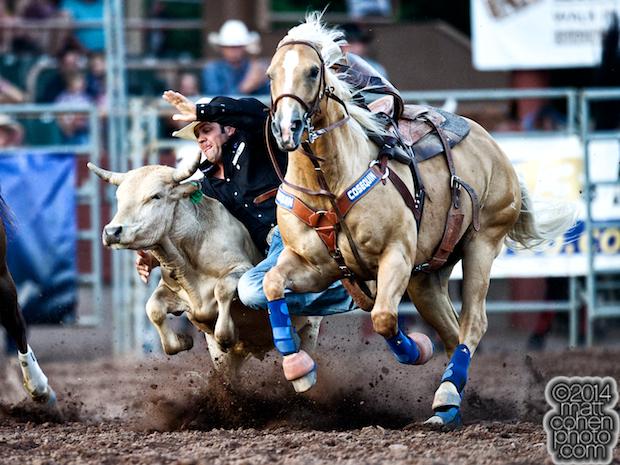 Bray Armes of Ponder, TX