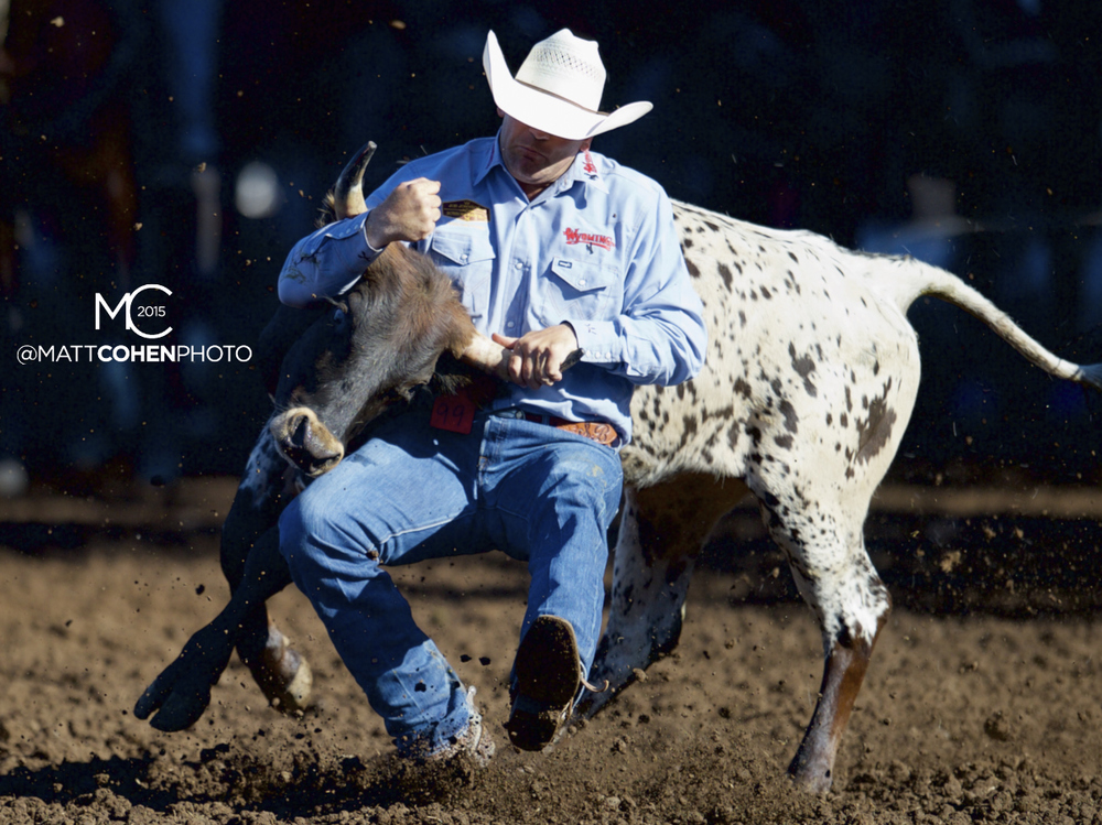 2015 Wnfr Wrangler National Finals Rodeo Qualifiers