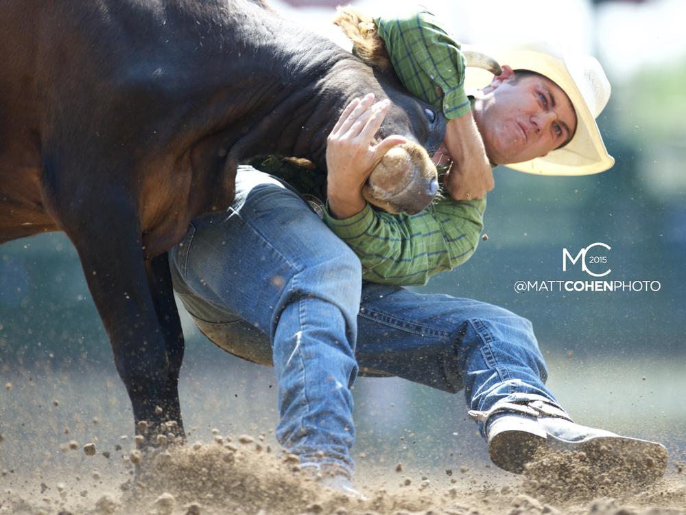 #7 - Tyler Waguespack of Gonzales, LA