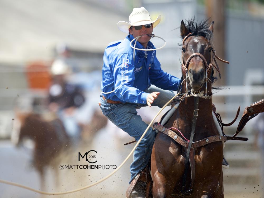 #6 - Caleb Smidt of Belleville, TX