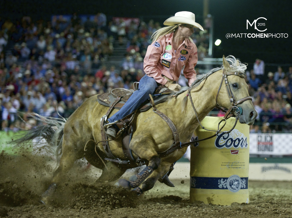 #5 - Sherry Cervi of Marana, AZ