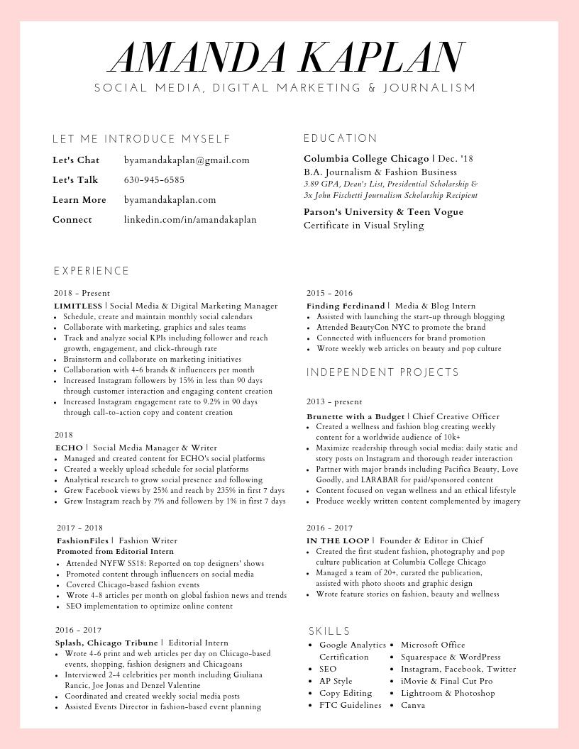 Amanda Kaplan - Resume 2018 - JPEG.jpg