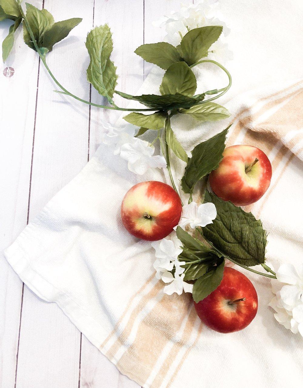 Apple Season - Image by Amanda Kaplan