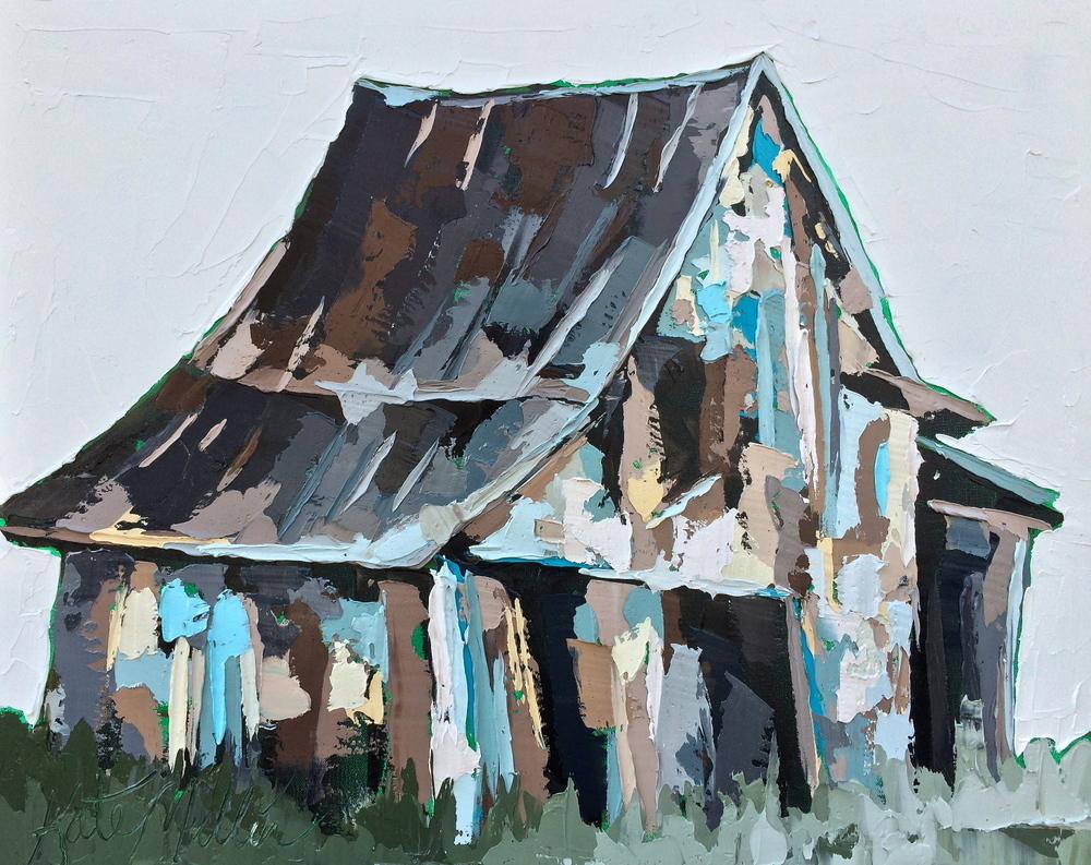 Kate Mullin Williford Barn