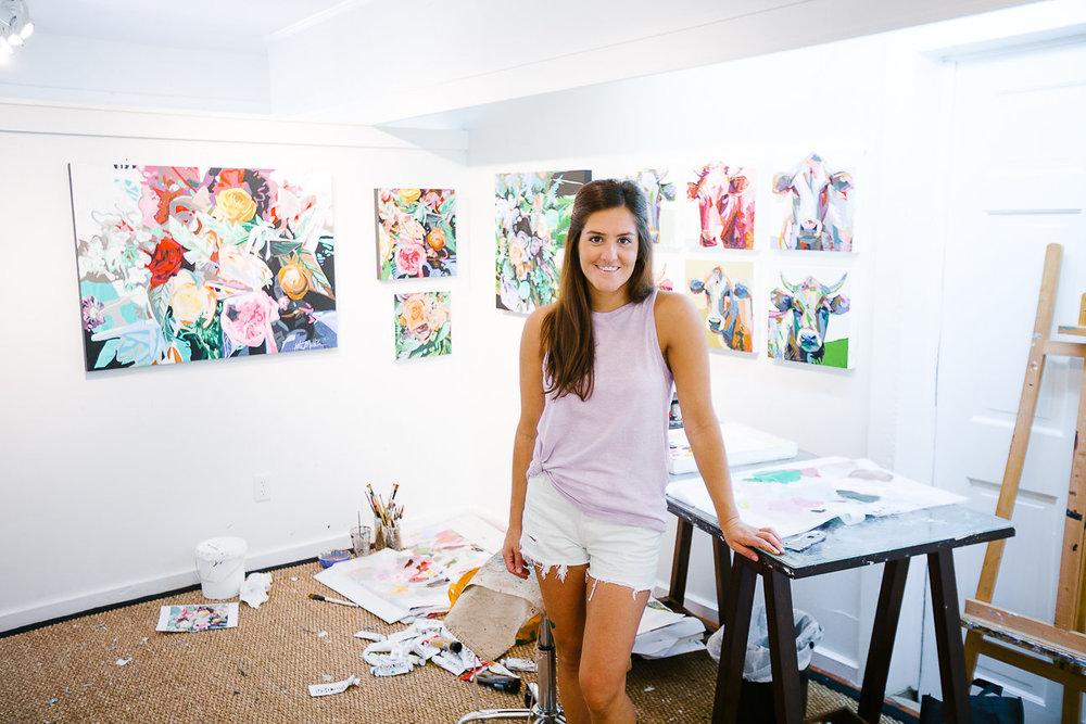 Kate Mullin Studio