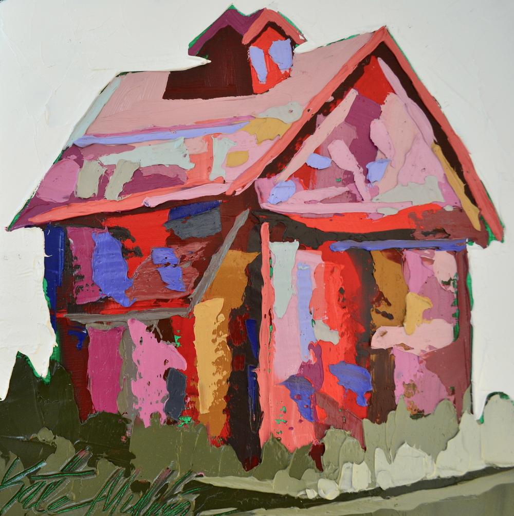 Kate Mullin Williford