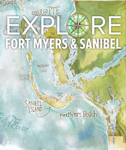 Click here   or on the map above to discover more about the Fort Myers & Sanibel area.