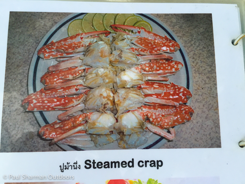 Steamed crap!?