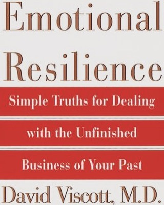 "10 Books that Help: ""If you have ever wondered how to understand your perplexing complex experience as a human, Emotional Resilience helps you start to formulate a way of thinking about what you experience. You are introduced to many topics, emotions and more, in a clear and profoundly shaping manner."" - Paul Loosemore, GCN Counselor. #mentalhealthawarenessmonth #emotionalhealth #counseling #bookstagram #books #onlinecounseling #yourstory #life"