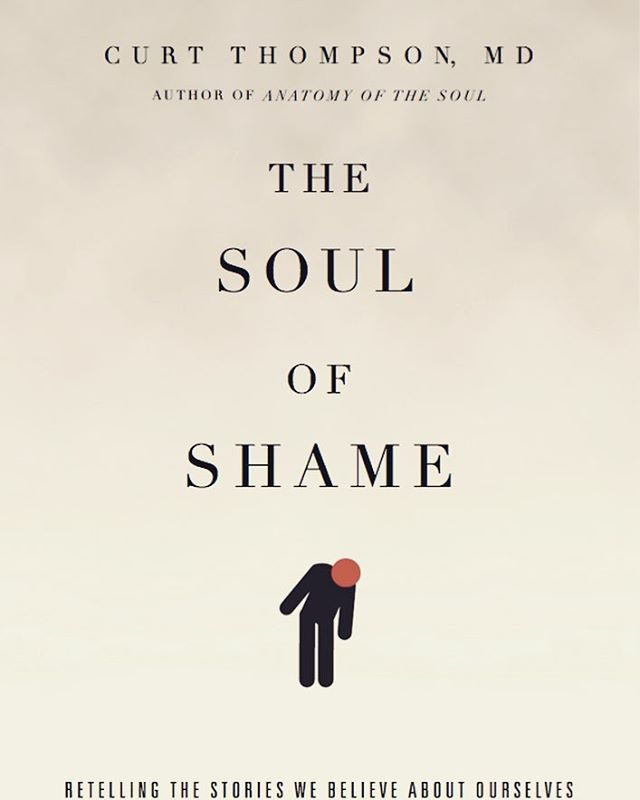 "10 Books that Help: ""The inward curling, loathing, diminishing experience of shame is common to us all. Thompson carefully considers shames origin and context within God's world and helps to unpack it. You will experience deep understanding and validation in this book, whilst also being encouraged that you can experience more. I cannot recommend this highly enough."" - Paul Loosemore, GCN counselor #emotional #emotionalhealth #counseling #counselor #bookstagram #books #onlinecounseling #yourstory #life #shameless"