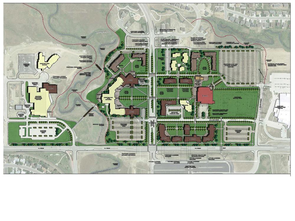 Gillette Community College