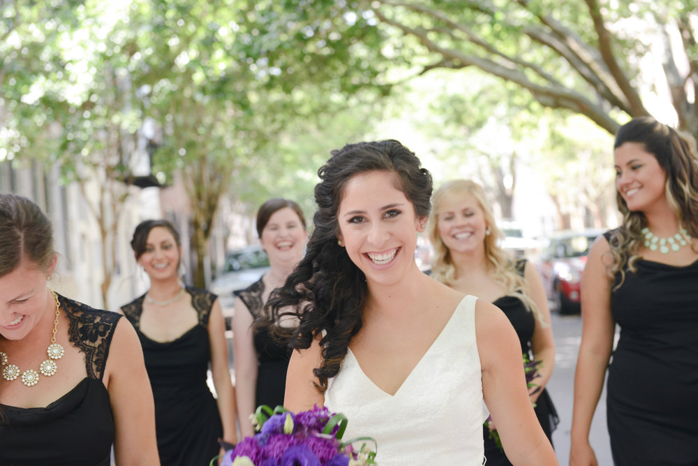 arthousephotographs.com | Charleston Wedding at The First Baptist Church| Los Angeles Wedding Photographer | Southern California Wedding Photographer | Arthouse Photographs