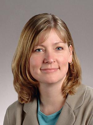 Laura E. Kaufman