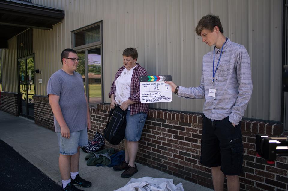 Film camp 2016