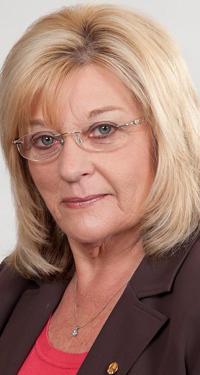 Joanie Foreman