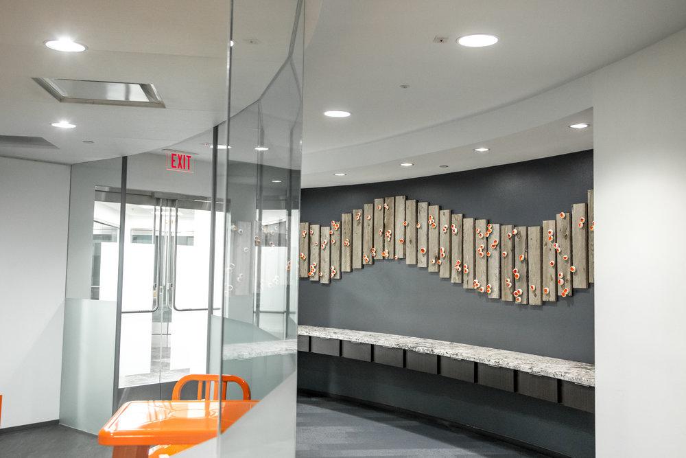 Office Installations