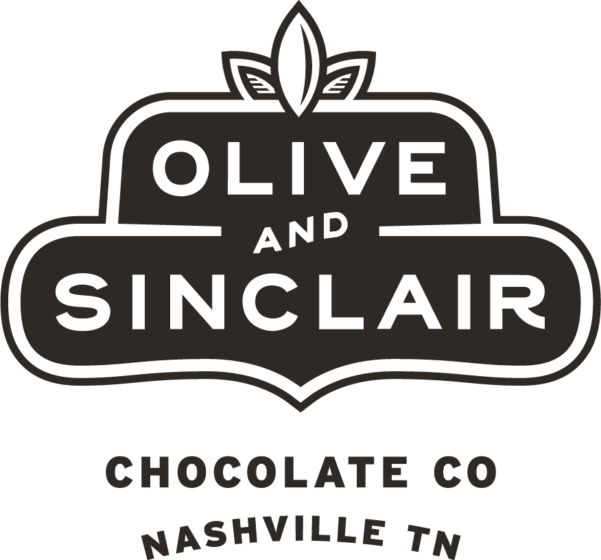 With The Nashville, we are proud to pair our beautiful, single origin, handcrafted SYPCOFFEE with several unique and equally handcrafted Olive & Sinclair Chocolate Co. selections, all designed to maximize you and your recipients gift experience.Handcrafted by native Nashvillians in the heart of Music City, Olive & Sinclair is proud to be the paramount bean-to-bar chocolate maker in the South. Slow-roasted and stone ground in small batches, select single origin beans are combined with pure brown sugar for a smooth and robust flavor unique to Southern Artisan Chocolate™. To learn more about Olive & Sinclair's exceptional offerings, click here.