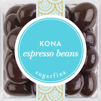 Kona Espresso Beans