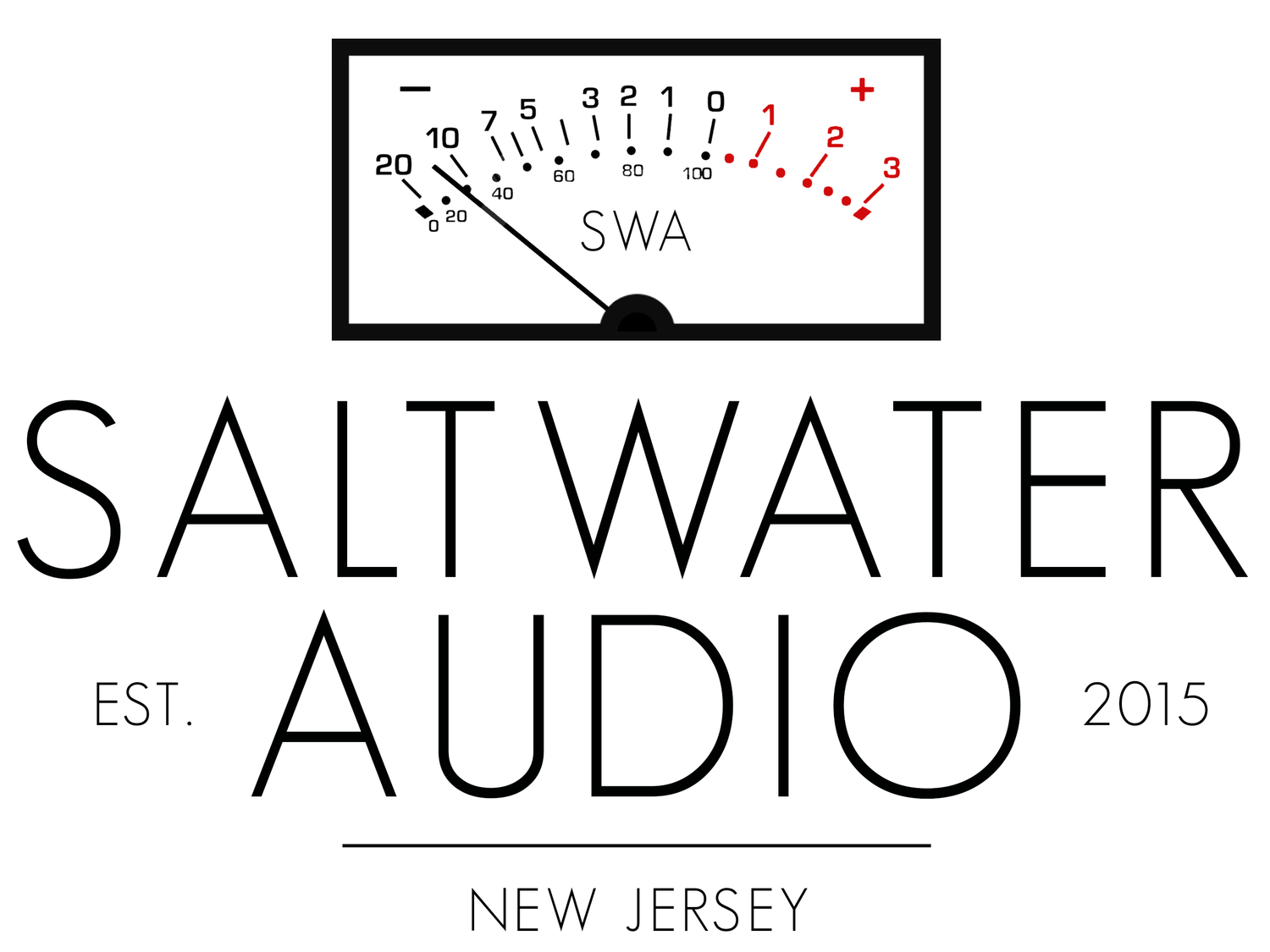 Saltwater Audio