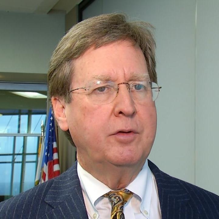 Tulsa Mayor Dewey Bartlett Jr.    (918) 596-2100    dbartlett@ cityoftulsa . org