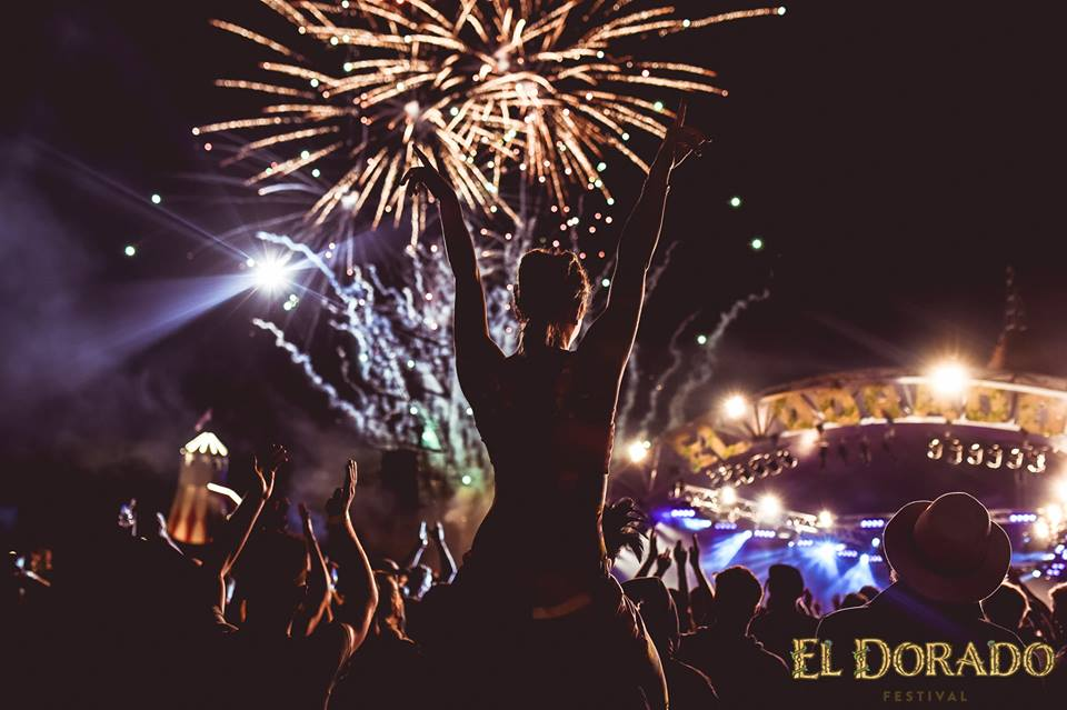 Click here for the official El Dorado Festival photos    !